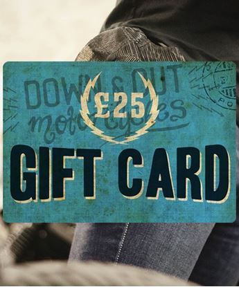 Picture of Down & Out £25 Gift Card