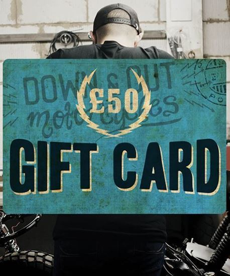 Picture of Down & Out £50 Gift Card