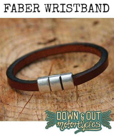 Picture of Down & Out Faber Bracelet