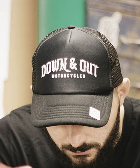 "Picture of Down & Out ""Offspring"" Cap"